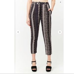 Forever 21 High Waisted Pants